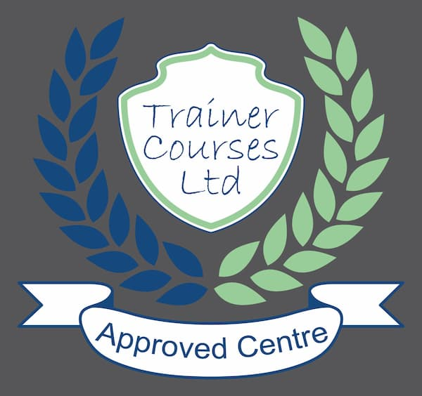 Trainer Courses Ltd Approved Centre Logo